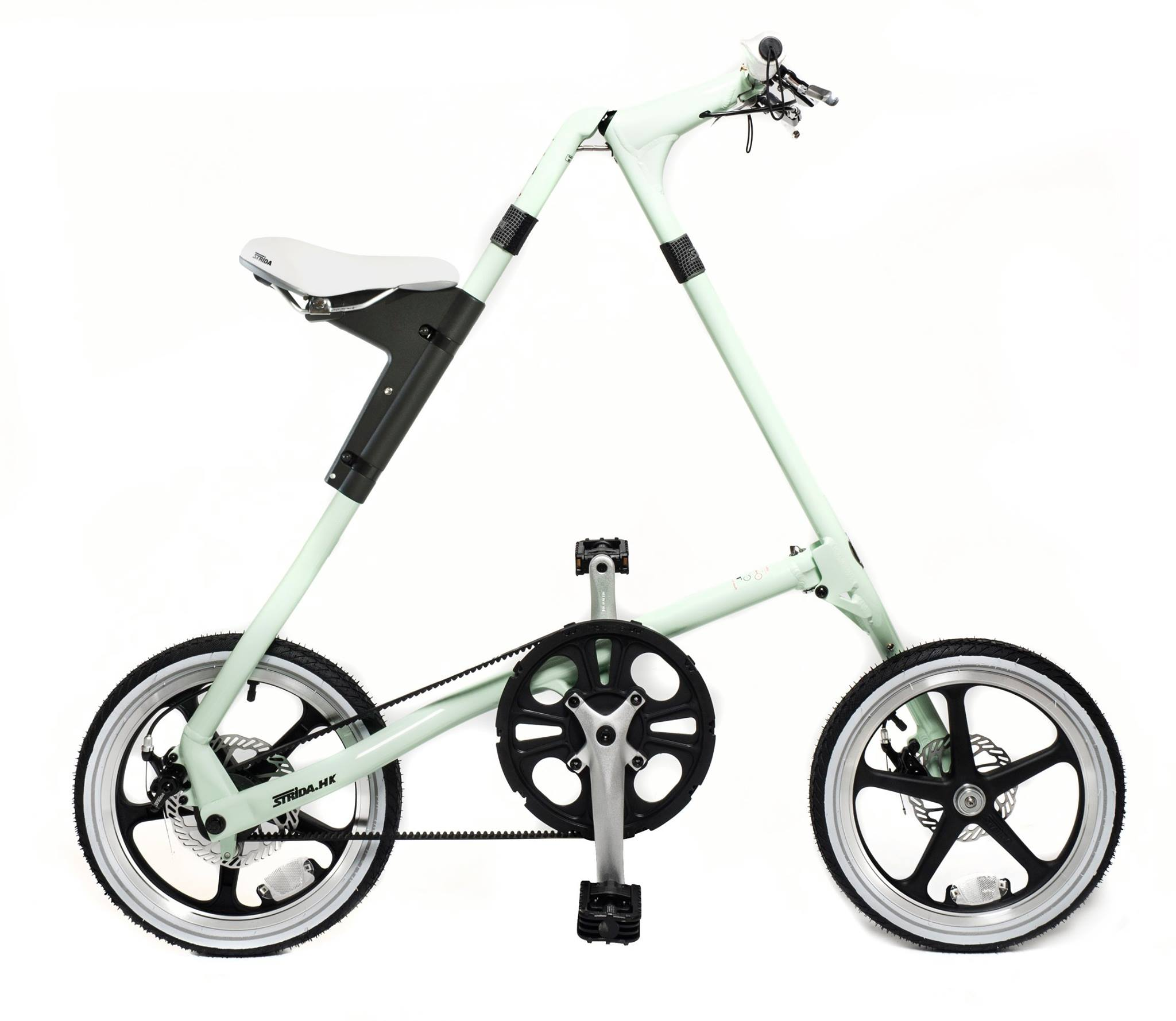 STRiDA LT Pistachio strida lt STRiDA LT 12605395 931238840303527 4291080682449627264 o