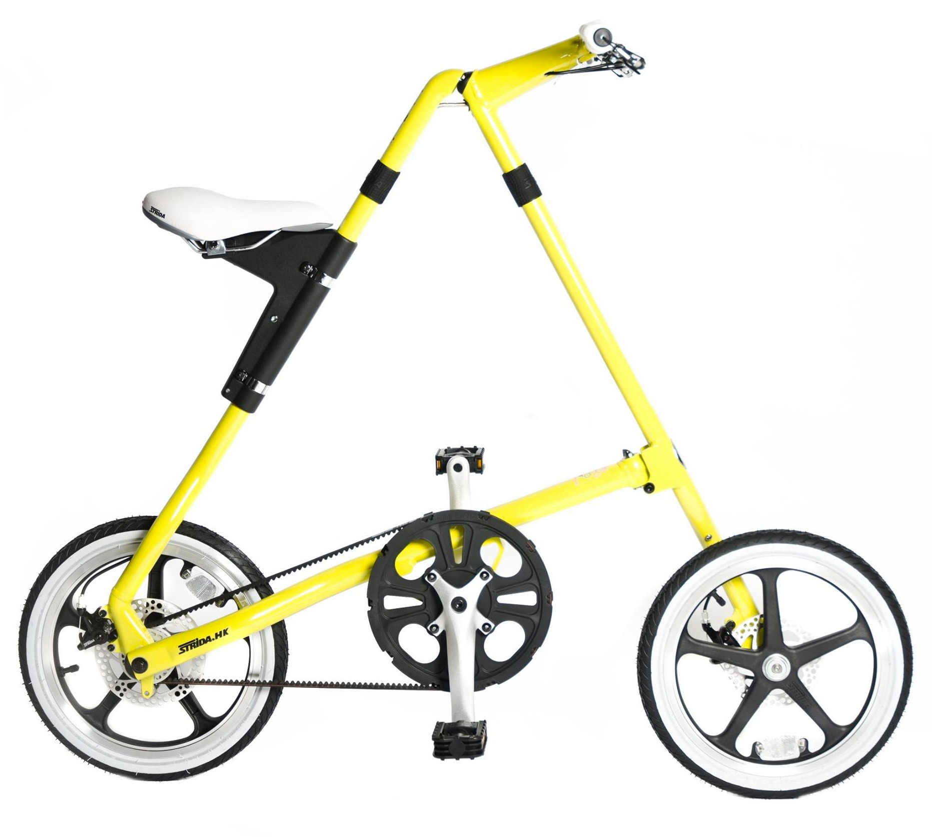 STRiDA LT Mustard strida lt STRiDA LT 12646856 931791790248232 1648294883958325263 o e1457853941306
