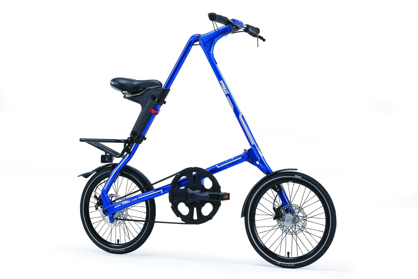 STRiDA SX Club Blue strida sx STRiDA SX 20160102014206