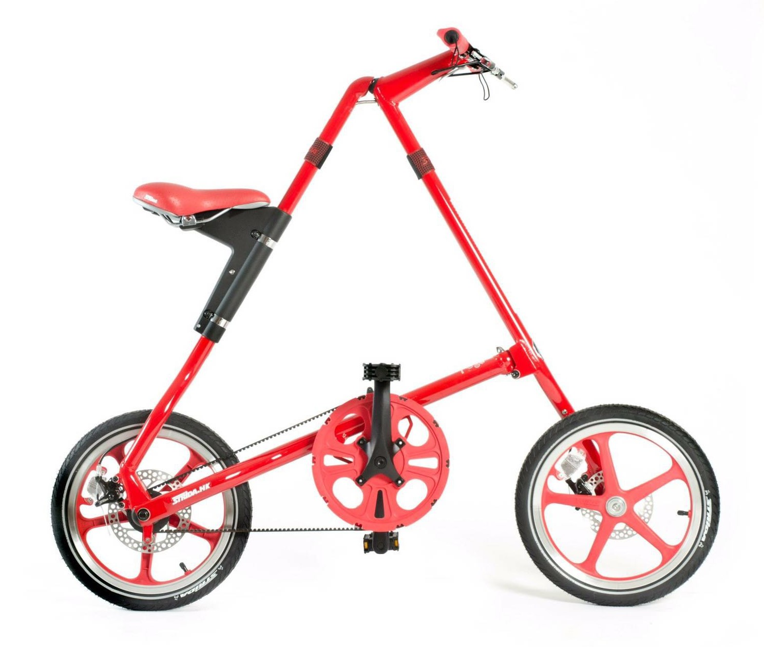 STRiDA LT full red strida lt STRiDA LT IMG 4931 e1457856295972