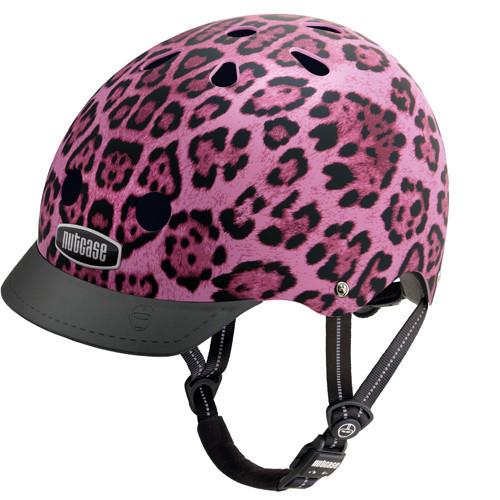 NTG3-2071M-Pink_Cheetah_wVisor_1024x1024 nutcase Nutcase 頭盔 NTG3 2071M Pink Cheetah wVisor