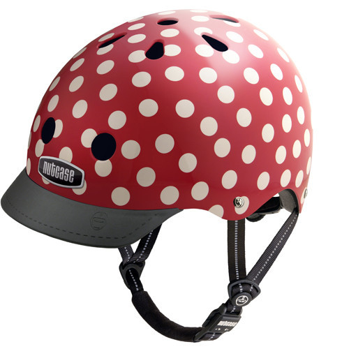 NTG3-2100-Mini_Dots_wVisor_1024x1024 nutcase Nutcase 頭盔 NTG3 2100 Mini Dots wVisor 1