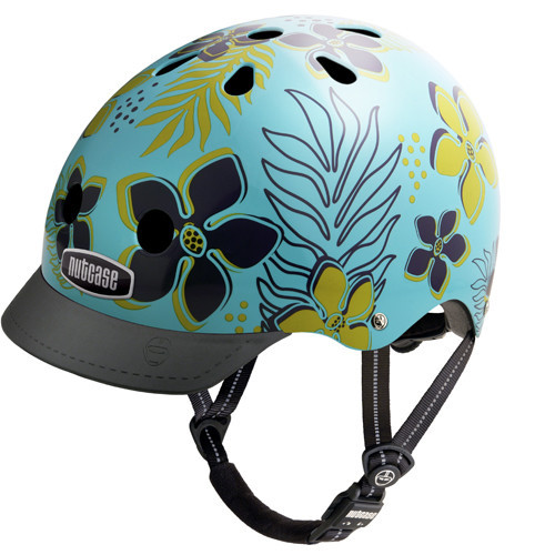 NTG3-2123-Hula_Blue_wVisor_1024x1024 nutcase Nutcase 頭盔 NTG3 2123 Hula Blue wVisor