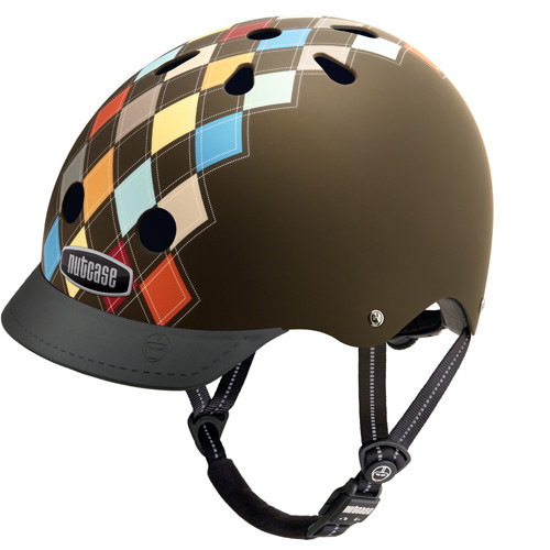 NTG3-2125M-Modern_Argyle_wVisor_1024x1024 nutcase Nutcase 頭盔 NTG3 2125M Modern Argyle wVisor 1