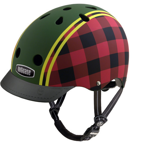 NTG3-2130M-Lumber_Jack_wVisor_1024x1024 nutcase Nutcase 頭盔 NTG3 2130M Lumber Jack wVisor 1