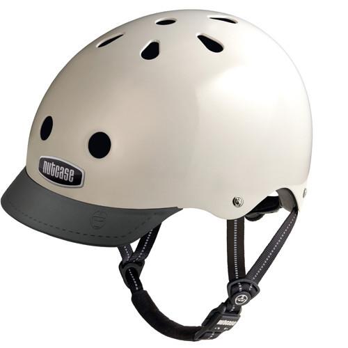 nutcase nutcase Nutcase 頭盔 NTG3 3023 Cream wVisor