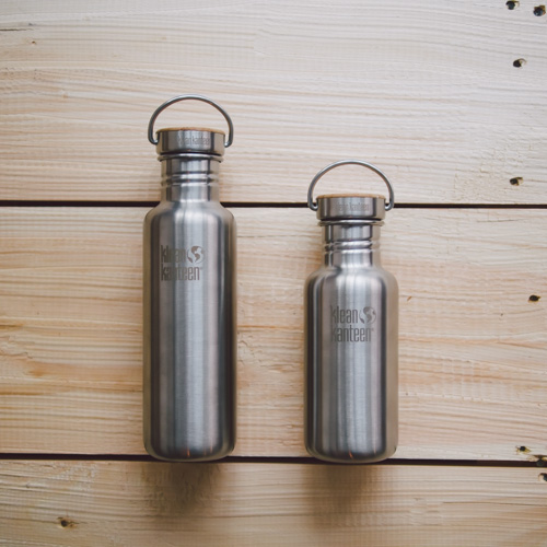 Klean Kanteen 髦民士多 Bike The Moment Store