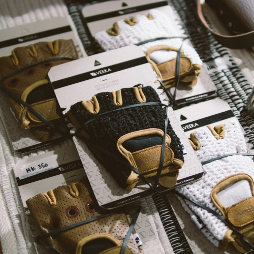 veeka gloves veeka gloves 單車皮手套 Veeka Gloves 單車皮手套 P1060306