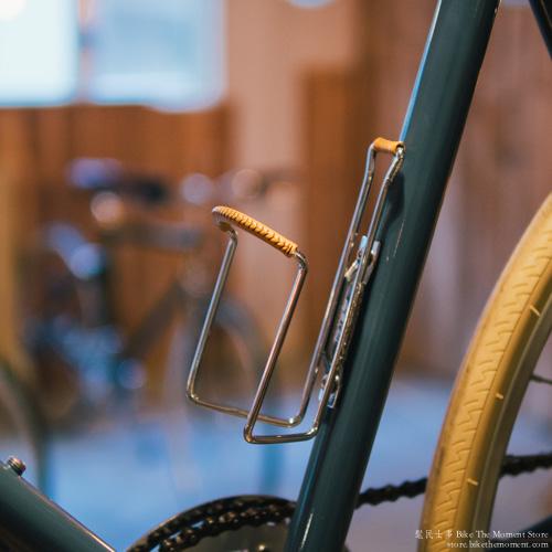 Zéfal 復古單車水架 classic bottle rack