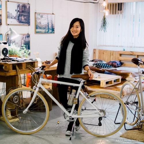 tokyobike hong kong 髦民士多 bike the moment store  tokyobike snapshots 141221 172140