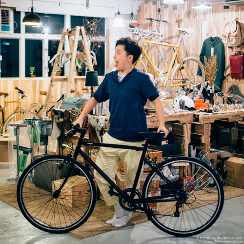 tokyobike hong kong 髦民士多 bike the moment store  tokyobike snapshots 150602 215302