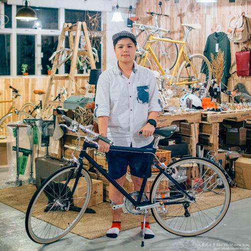 tokyobike hong kong 髦民士多 bike the moment store  tokyobike snapshots 150602 215351