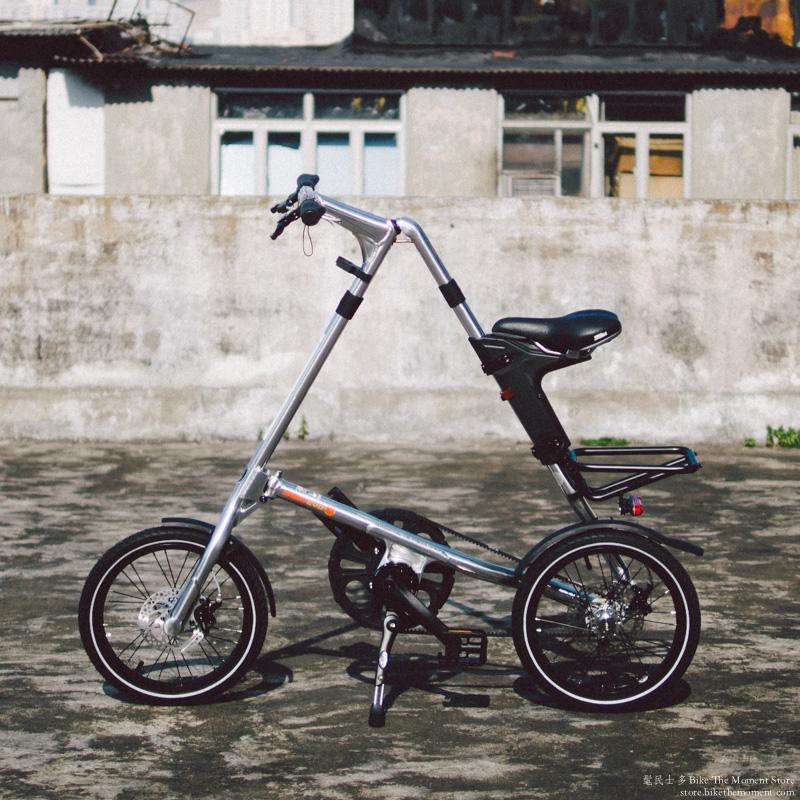 髦民士多 Bike The Moment Store STRiDA Evo  all products  150213 1541021