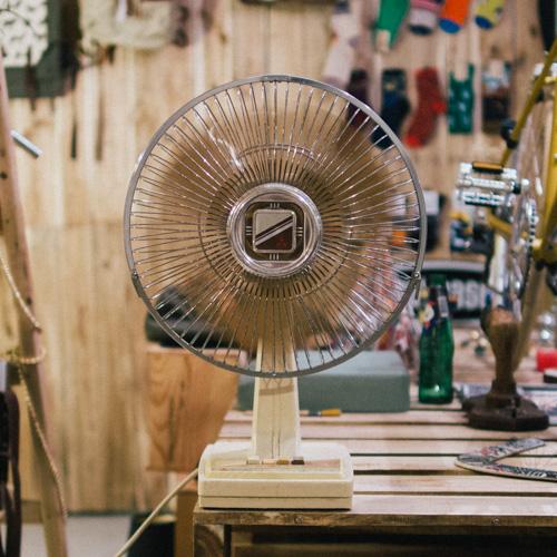 mitsubishi fan 三菱電風扇  moment one piece 髦民一件 P3040833 3