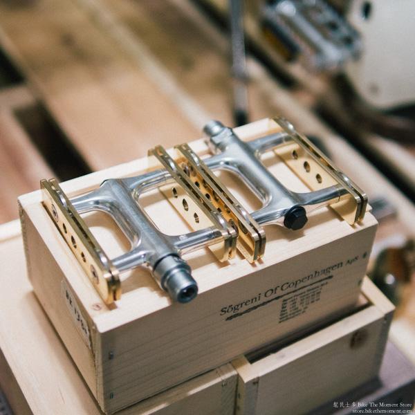 OLYMPUS DIGITAL CAMERA Sogreni Double Pedal Sogreni Double Pedal P3120905