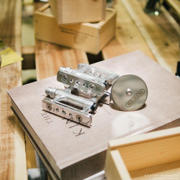OLYMPUS DIGITAL CAMERA Sogreni Double Pedal Sogreni Double Pedal P3120921