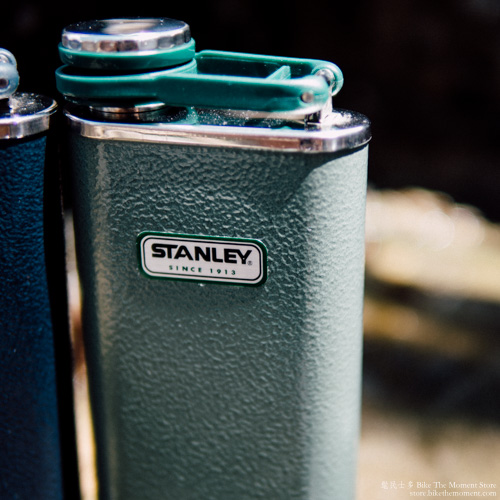 stanley flask 髦民士多 bike the moment store stanley flask Stanley Flask 不鏽鋼隨身酒壺 150904 111206