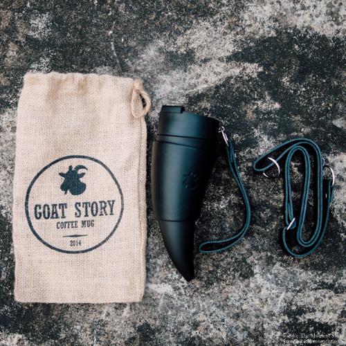 goat mug 髦民士多 bike the moment store goat mug Goat Mug 151001 172701