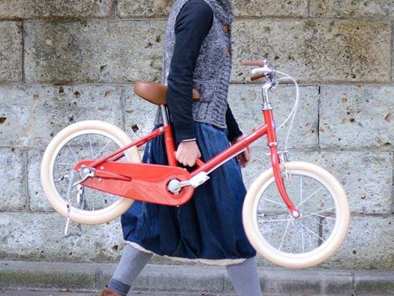 little tokyobike 髦民士多 bike the moment store