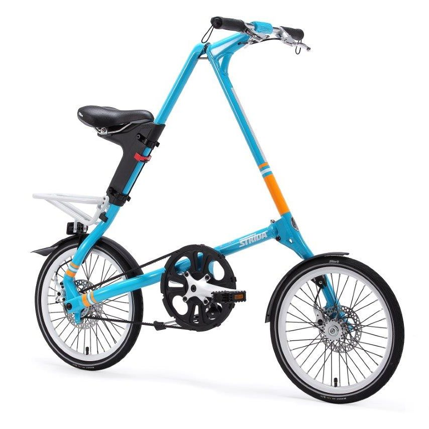 STRiDA SX 2017 sky blue strida sx STRiDA SX 2017 sky blue e1491310619955