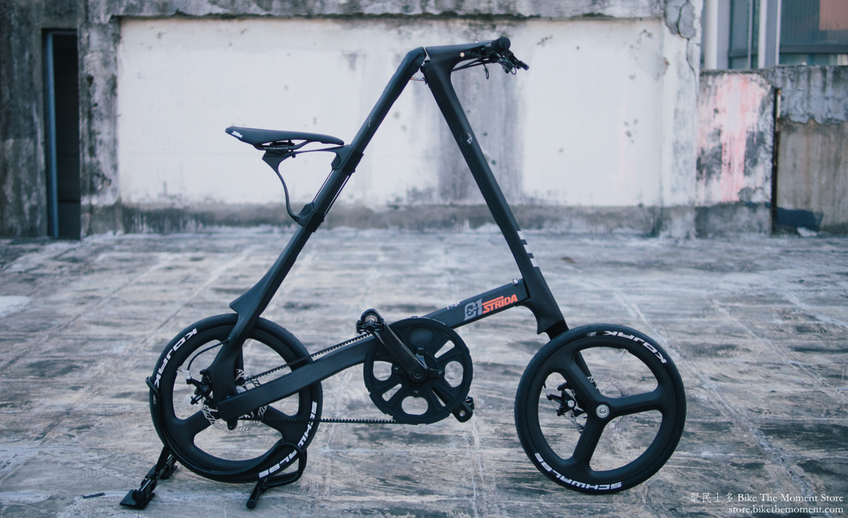 STRiDA C1 Hong Kong strida c1 STRiDA C1 151127 1152441