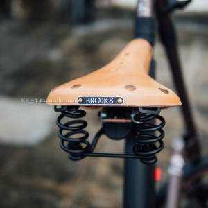 BROOKS flyer select