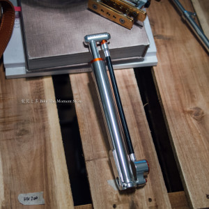 UNICH Mini Floor Pump 迷你地泵
