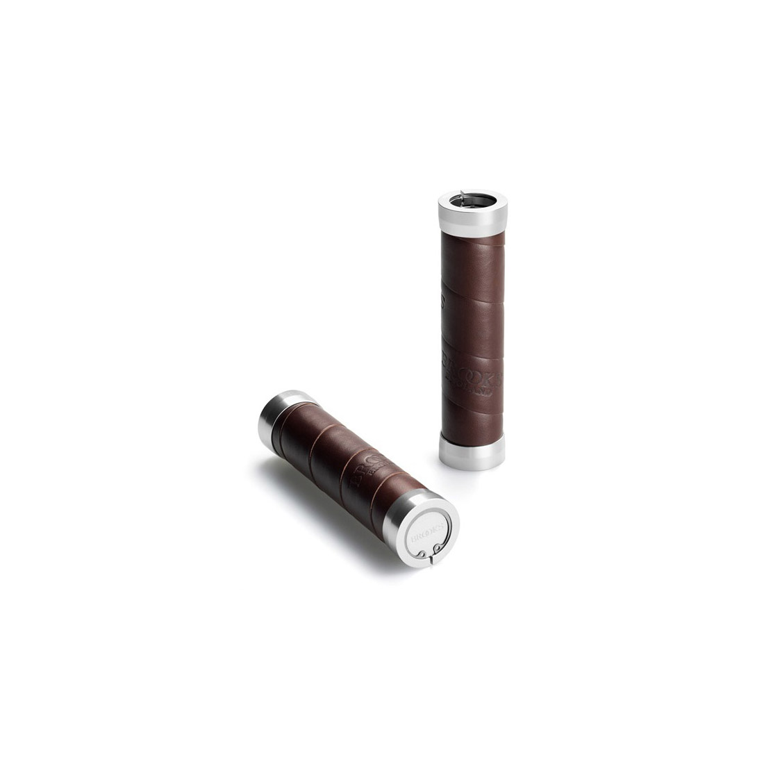 把手 Grips leather grips slender 130 130 brown w800 h600 vamiddle jc95