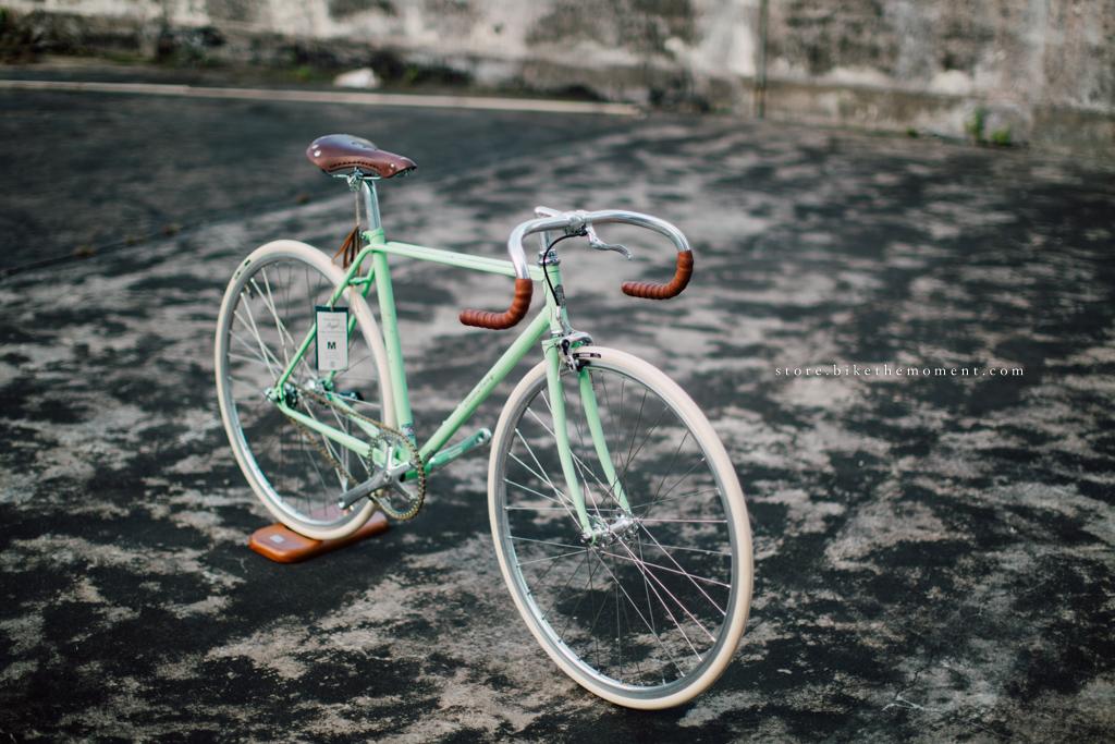 slideaway Angel 復古單車 fixed gear