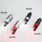 rindow bullet 子彈型頭燈
